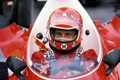 Zandvoort, June 1975: Pole sitter Niki Lauda saw his run of three successive victories come to an end when he finished second in the Dutch Grand Prix, a second behind winner James Hunt. © Sutton Images
