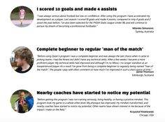 Soccer Training Program, Training Programs, Soccer Skills, Soccer Tips, How To Get Faster, Soccer Workouts, Soccer Pictures, Five Star, Best Player