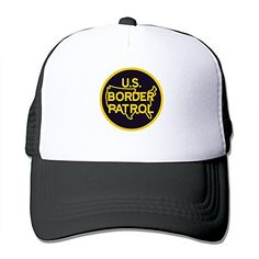 Jackey US Border Patrol Sun Cap -- Review more details @
