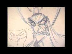 Jafar Pencil Tests.mov - YouTube
