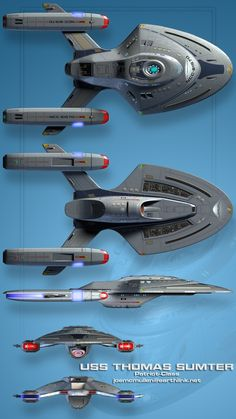 PATRIOT class (deep space) light cruiser.  A 'little sister' to the larger ATHENA and VIVACE classes, respectively.