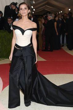Emma Watson | 2016 MET GALA: On the Carpet