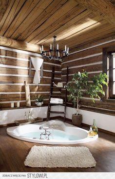 woody's bath