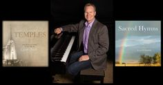 Sacred Hymns for Missionaries – Inspiring Piano Music by Garth Smith | LDS Missionaries