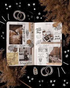 #bujo #bulletjournal #bujoideas #bujoinspiration #bulletjournaling #bulletjournalideas Bujo, Photo Wall, Bullet Journal, Frame, Instagram, Home Decor, Homemade Home Decor, Fotografie, Interior Design