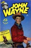 Digital Comic Museum - John Wayne Comics