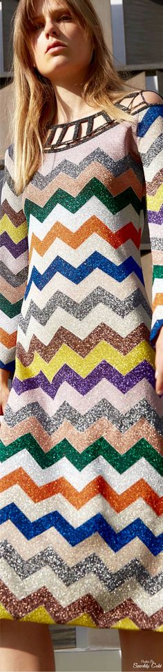Missoni Resort 2017