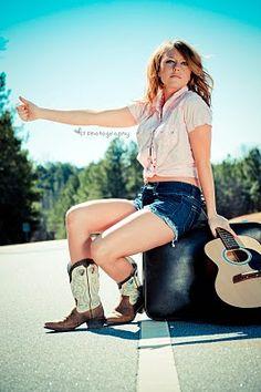 #Trashy Betty #Feature #Christina Trammel #Photography