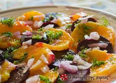 Salad Recipes, Diet Recipes, Vegetarian Recipes, Cooking Recipes, Healthy Recipes, Veggie Dishes, Savoury Dishes, Salad Bar, Soup And Salad