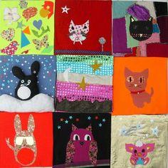 298 Olivia Lopez Ateliers Rrose Sélavy 75 Paris Olivia Lopez, Textiles, Patches, Photos, Kids Rugs, Couture, Decor, Atelier, Tricot
