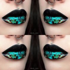 Maquiagem holográfica   A tendência que está tomando conta do Instagram