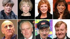 A host of stars including household names from showbusiness, politics and sport died in 2015. Here we remember some of them. Click to watch video