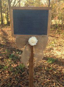 Wedding Decorations, Flowers, Ceremony & Reception Signs