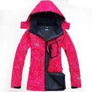 Women Jacket $74.00 http://www.winterovers.com/