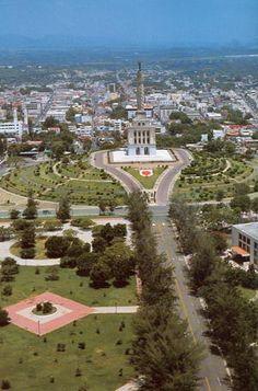 República Dominicana.