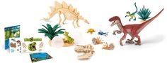 Schleich Dinosaurs Advent Calendar 2016 Set