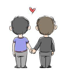 Alegrias e dramas de ser gay: Menos preconceito e mais amor!