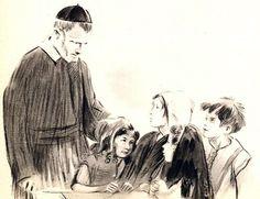 Vincent de Paul : Un homme réaliste - Billet du Père Antoine K. Douaihy   «Saint Vincent de Paul (1581-1660) fut un homme réaliste. Il a su jeter sur son monde un regard objectif et y découvrir les besoins matériels et spirituels. Dans ce Dieu qui l'a appelé au sacerdoce, il a décelé un Dieu personnel incarné dans l'homme pauvre, Jésus de Nazareth.»