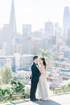 City Engagement Photos, Wedding Engagement, Rose Photography, Wedding Photography, San Francisco Photography, Palace Of Fine Arts, Photo Location, How To Take Photos, Beautiful Bride