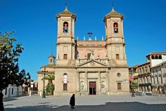 Santa Fe, Granada, España.