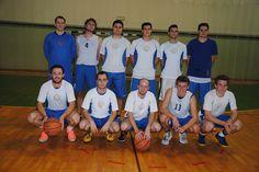 V  novi sezoni v pomurski košarkarski ligi za člane je Prleški študentski klub Ljutomer premagal Radenčane s 67:61.