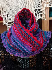 Ravelry: Loop *SixtyStyle* pattern by Birgit Freyer