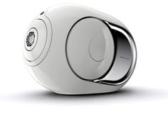 Enceinte Phantom by Devialet