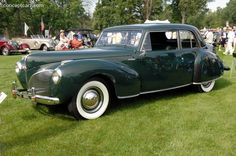 1941 Continental