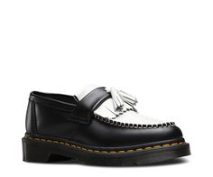 Dr martens adrian smooth