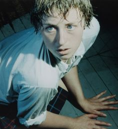 Portrait Photography by Cindy Sherman | Photographist - Photography Blog