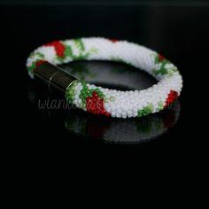 Roses bracelet ♥ Wiankowa