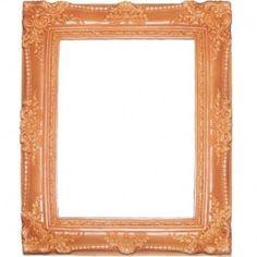 RESINA MARCO DE 40 X 30 III (INTERIOR) POLIURETANO MNT0603 Marco realizado en resina de poliuretano, material muy resistente y ligero. Se puede decorar, al igual que la madera, con pintura, tinte o pan de oro o plata. Medidas exteriores: 54 x 44 cm. Medidas interiores: 40 x 30 cm.