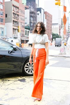 What Are You Doing This Weekend? Here Are 3 Outfit Ideas - Man Repeller