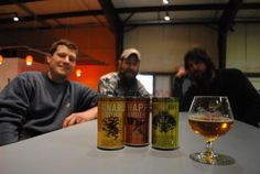 The men of Mad Tree Brewing Company- will be stalking them soon #madtree #beercrafts #gnarly