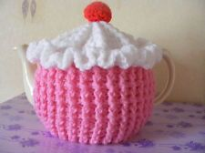 knitted tea cosy | eBay  OMG - this is so cute!!