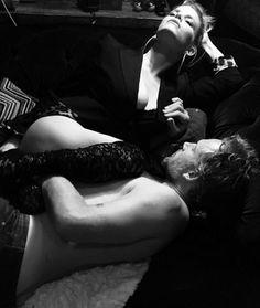 La perversione è un mito inventato dalla brava gente per spiegare ciò che gli altri hanno di estremamente attraente.