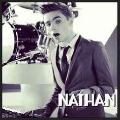 Nathan Sykes #IFoundYouFanVideo http://po.st/6HXZUT P.S. No Nathan's were hurt in the making of the video
