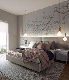 interior design ideas bedroom modern apartment in vladivostok on behance luxuryhomeinterior modern home interior design house 40 masculine and man bedroom design ideas