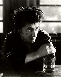 gthegentleman:      Sean Penn | Born: August 17, 1960 - Burbank, CA