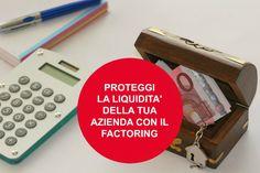 Factoring in Veneto e Friuli