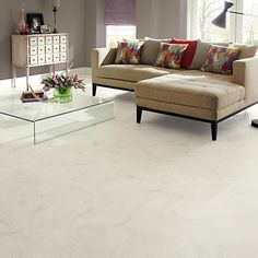 Buy Karndean Art Select Stones Marble Collection, 3.3m² Coverage Online at johnlewis.com