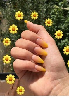 Shared by Patricia Carrera. Find images and videos on We Heart It the app to g Shared by Patricia Carrera. Find images and videos on We Heart It the app to g nails ideas Almond Acrylic Nails, Best Acrylic Nails, Acrylic Nail Designs, Almond Nail Art, White Almond Nails, Fall Almond Nails, Almond Nails Designs Summer, Acrylic Nail Art, Acrylic Nails For Summer Bright