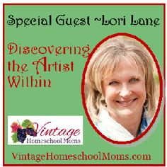 Free Audio! Discovering the Artist Within -LIVE February 17th at Noon Eastern -- Join Felice Gerwitz and her special guest Lori Lane. Today's topic is the Artist Within.  Archives available via iTunes or onsite.  #HSencouragement
