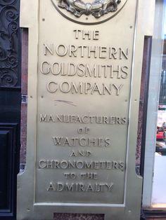 Goldsmiths 2