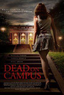 Dead on Campus 2014 full movie watch online free  http://moviesmaze.org/dead-on-campus-2014-full-movie-watch-online/