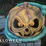 this is sweet! hello next halloween you will be mine and ryans pumpkin