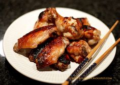 WINGS* on Pinterest | Wing recipes, Chicken wing recipes and Chicken ...