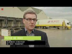 ▶ Peter de Rooy van transportbedrijf De Rooy Transport over Groengas.  Vrachtauto's op #CNG (groengas). #Innoveren in de #transportsector door te investeren in #duurzaamheid. De Rooy Transport heeft zich ingeschreven voor de MKB Innovatie Top 100.  www.mkbinnovatietop100.nl