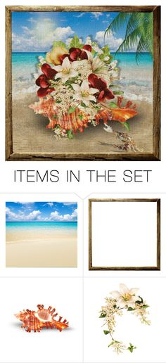 """""""Hey, that's not a vase!"""" by loves-elephants ❤ liked on Polyvore featuring art"""
