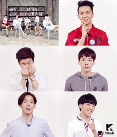 winner: song mino, lee seung hoon, jinwoo, nam taehyun, kang seung yoon